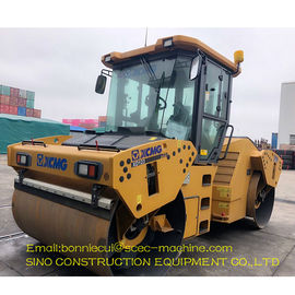 XCMG Construction Road Roller 12 ton